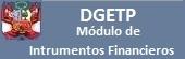 MIF (Módulo de Intrumentos Financieros)